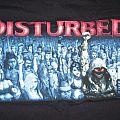 Ten Thousand Fists album shirt