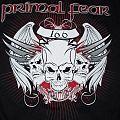 16.6 tour shirt 2009