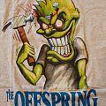 Offspring - TShirt or Longsleeve - Hammerhead shirt 1995