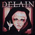 Delain - TShirt or Longsleeve - Interlude album shirt
