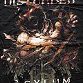 Asylum tour shirt