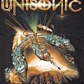 Unisonic - TShirt or Longsleeve - Light of Dawn 2014 tour shirt