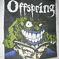 Offspring - TShirt or Longsleeve - Mask