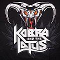 Kobra and the Lotus tour shirt #1