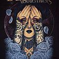 Delain - TShirt or Longsleeve - Moonbathers US Tour 2017 Shirt #1