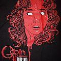 Goblin - TShirt or Longsleeve - Suspiria 40th Anniversary Tour Shirt