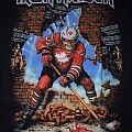 Iron Maiden - TShirt or Longsleeve - Book of Souls Canada Tour Shirt 2017
