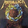 Metallica - TShirt or Longsleeve - Struggle Within