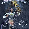 Gamma Ray - TShirt or Longsleeve - Powerplant - Anywhere in the Galaxy 1999 Tour shirt