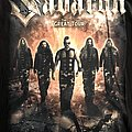 Sabaton - TShirt or Longsleeve - Great War Tour shirt