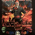 Iron Maiden - TShirt or Longsleeve - Nights of the Dead album shirt