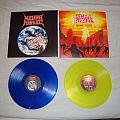 Nuclear Assault - Other Collectable - Nuclear Assault Lp's