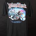 Judas Priest Painkiller Shirt 1990