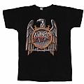 Slayer Original European Campaign Shirt 1990 SOLD