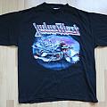 Judas Priest Original Painkiller Shirt 1991