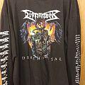 Dismember Death Metal Longsleeve 1997