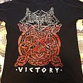 Unleashed Victory 1995 Shirt