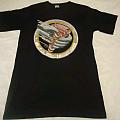 Judas Priest Shirt Turbo 1986