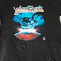 Judas Priest - Ram it down - Shirt 1988