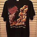 Morbid Angel Gateways to annihilation Shirt 2001