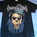 Sacred Reich - 25th anniversary tour 2012