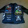 Megadeth - Battle Jacket - Mega-Vest Update