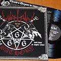 Watain - Bathory Tribute  Tape / Vinyl / CD / Recording etc
