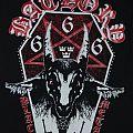 Bathory Black Metal Hordes Top TShirt or Longsleeve