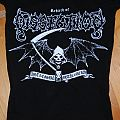 Rebirth of Dissection Tour Shirt
