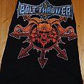 Bolt Thrower 2010 Tour Shirt