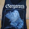 Gorgoroth Pest Shirt