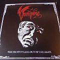 Vampire/Miasmal Split 7inch
