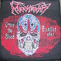 Monstrosity - Crave the Blood Exalted One