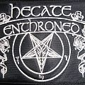 Hecate Enthroned Patch