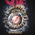 Vile - European Metamorphosis Tour 2012