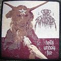 Nunslaughter - Hells Unholy Fire Patch