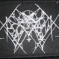 Xasthur old logo Patch