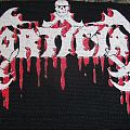 Mortician Patch