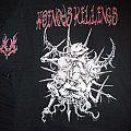 Heinous Killings - Nailed Cranium TShirt or Longsleeve