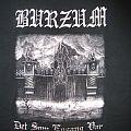 Burzum - Det som engang var TShirt or Longsleeve