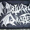 Mortuary Drape - Patch - Mortuary Drape