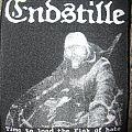 Endstille - Patch - Endstille - Time to Load the Flak of Hate