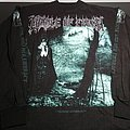 Cradle of filth dusk and her embrace long sleeve . 1996 . xl . deadstock . mint