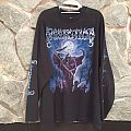 Dissection World Tour of the Light's Bane LS XL (European leg) TShirt or Longsleeve