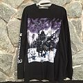 Dissection - TShirt or Longsleeve - 1995 Dissection Tour LS XL