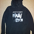 "Alice in Chains ""Tripod"" hoodie Hooded Top"