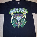 "Overkill ""Killbox 13 tour"" shirt"