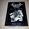 Voices from the Darkside compilation book Other Collectable