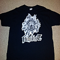 """Nihilist """"Only Shreds Remain"""" shirt"""