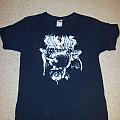 Nirvana 2002 shirt
